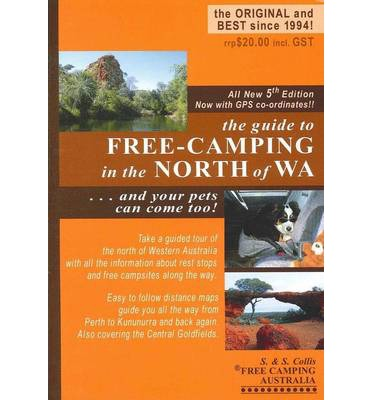 free-camping in the north of wa