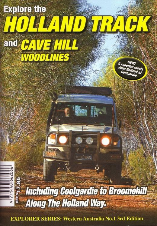 holland track and cave hill woodlines