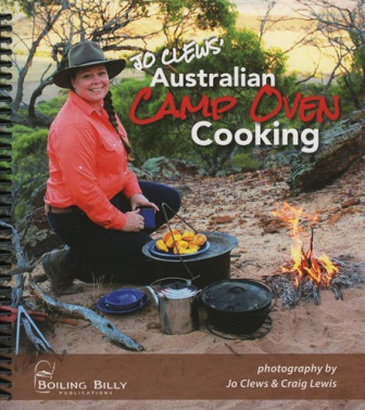 Australian Camp Oven Cooking