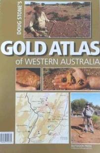 Gold Atlas - Western Australia