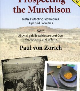 Prospecting The Murchison REVISED