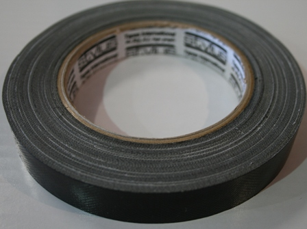 Skidplate Tape - Black