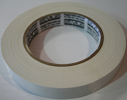 Skidplate Tape – White