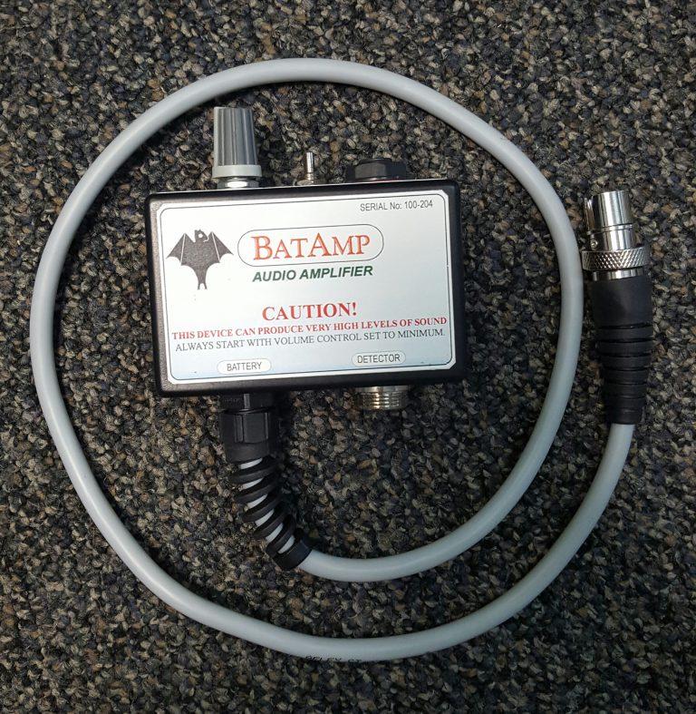 bat amp 5pin