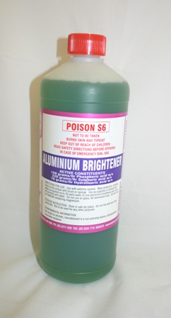 Acid Aluminium Brightener 1L