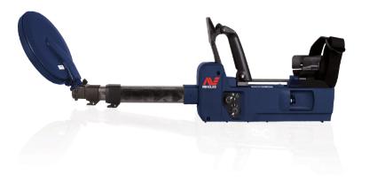 Minelab SDC2300 Metal Detector