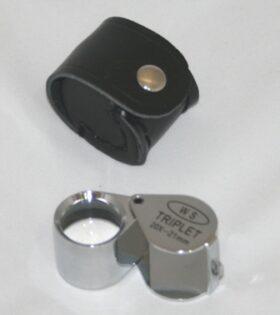 Loupe Magnifier 20x