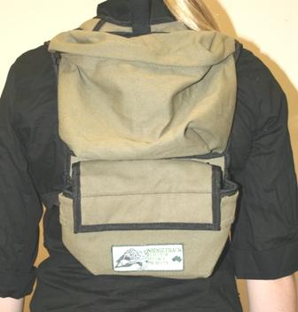 Backpack Shingleback