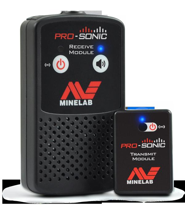 Minelab Pro-Sonic Wireless Module