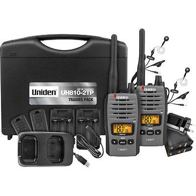 UNIDEN-UH810S-2TP-1-WATT-UHF-HANDHELD