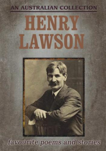 an australian collection henry lawson