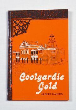 coolgardie gold