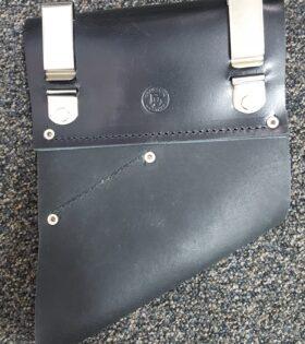 dd leather pick holder 1276