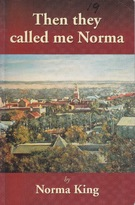 then they called me norma