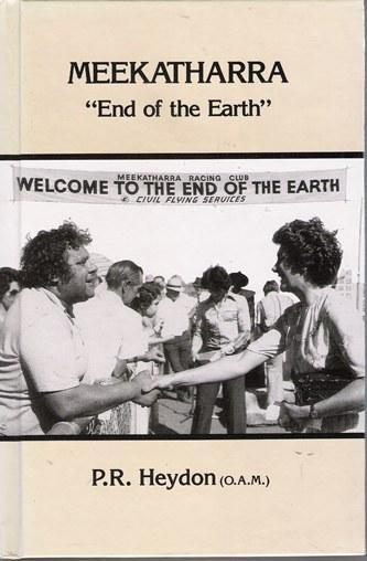 meekatharra end of the earth