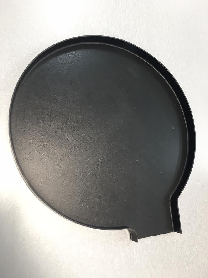 Nugget Finder SDC2300 8 inch Heavy Duty Skid Plate WA Stock